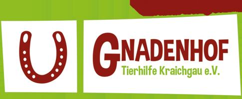 Gnadenhof Helmstadt Logo